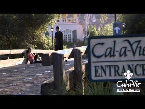 Cal-a-Vie Health Spa