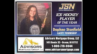Daphne Stanfield (absent) - Ice Hockey (Lacey Township)