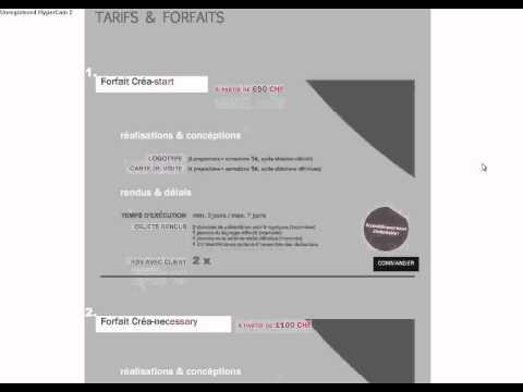 LP design. Genève /// Ludovic Pilot - Solutions identité graphique - Graphisme - Site Web