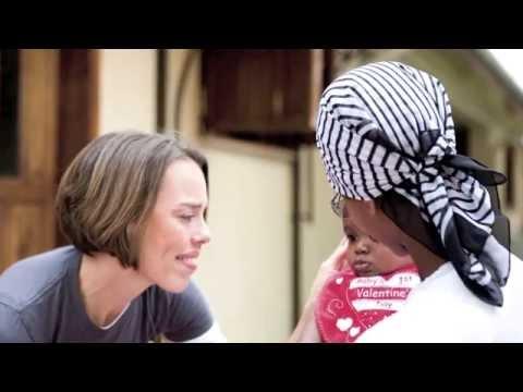Isaac Temesgen's Gotcha Day - Ethiopia Adoption