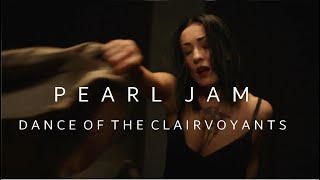 Pear Jam - Dance Of The Clairvoyants (Mach III Choreomusic Video) |HD|
