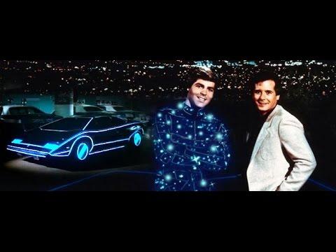 Automan 1x01 Automan (español latino)