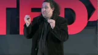 La magia no tiene engaños: Miguel Angel Gea at TEDxUNIR