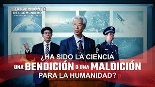 El PCCh utiliza la ciencia para negar el gobierno de Dios. ¿Es esto una bendición o una maldición?