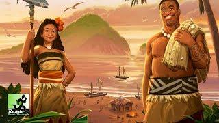 Tungaru Preview (rundown)