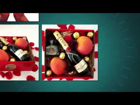 Fruit Baskets & Fruit Hampers Gifts for all Occasions