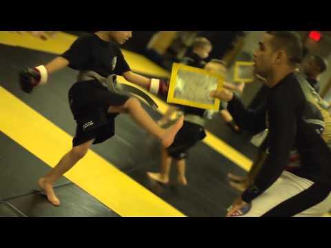 Christian Carvalho BJJ-MMA Commercial