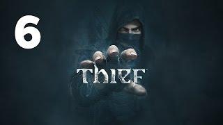 Прохождение THIEF — Часть 6: Кольцо Корнелиуса