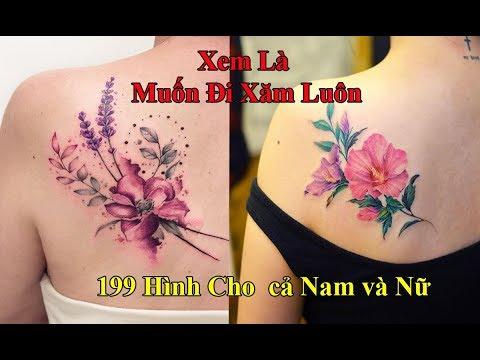 Tổng Hợp 199 Mẫu Hình Xăm Nhỏ - Tattoo Mini Đẹp Nhất Thế Giới