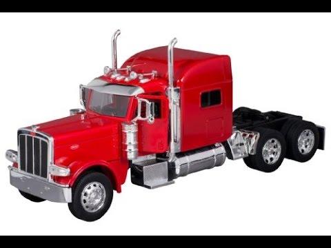 toy semi trucks for kids trucks toys for children youtube. Black Bedroom Furniture Sets. Home Design Ideas