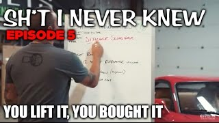 Video Sh*t I Never Knew: You Lift It, You Bought It download MP3, 3GP, MP4, WEBM, AVI, FLV Agustus 2018