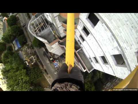 OMG! High Risk Stunts For Fun? HD