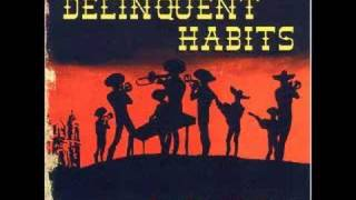 Delinquent Habits - Shed a Tear