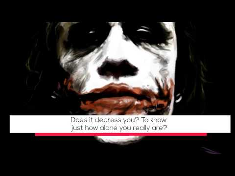 10 Inspiring Quotes From Joker That Will Change Your Life Wisdom
