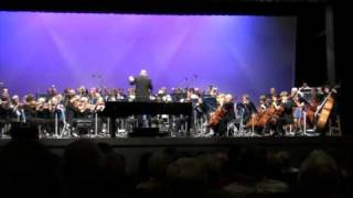 Panama City POPS Slavonic Dance Op 46 No. 2 Dvorak