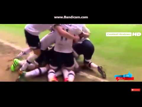Download Tottenham vs Arsenal 2-2 All Goals and Highlights 2016