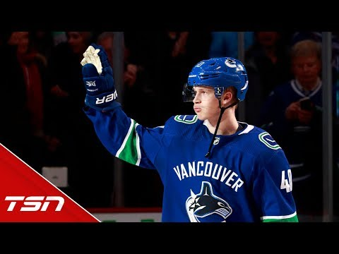 Green: Pettersson gets it, he buys in and wants to win