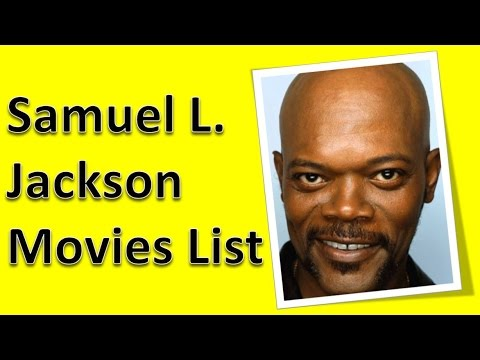 Samuel Jackson Filme