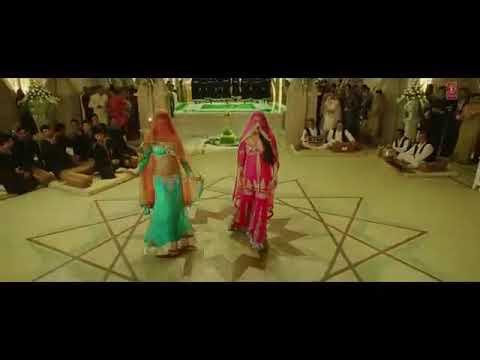 Muhteşem Hint Dansı