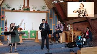 August 9th Service