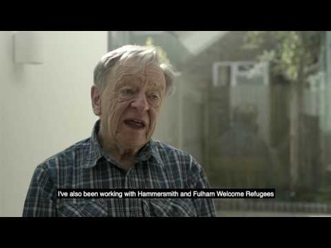Lord Dubs on why you should vote for Andy Slaughter on 8th June 2017