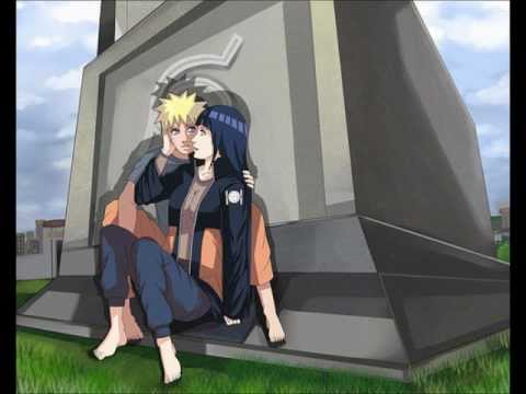 Does Naruto and Hinata hook up - qaanswerscom