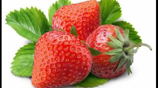 учим фрукты и овощи - Маленькие Всезнайки
