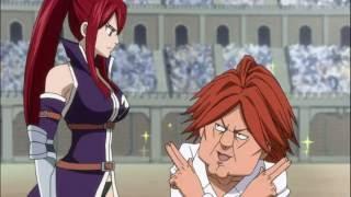 Сказка о хвосте феи/ Фейри Тейл/Fairy Tail - 1 сезон 157 эпизод