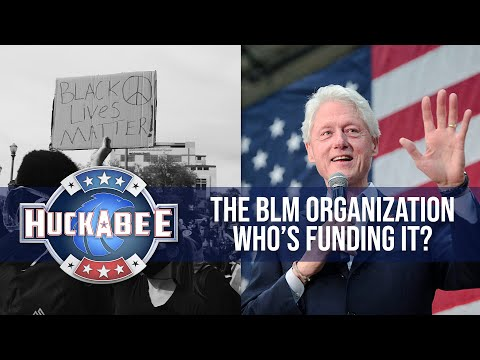 BLM Is Funded
