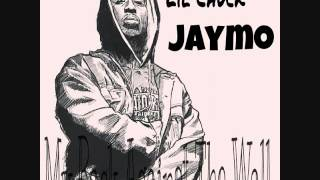 My Back Against The Wall - Jaymo (ft Lil Chuck)
