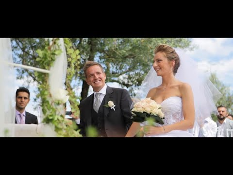 Sara & Matteo | Wedding Highlights