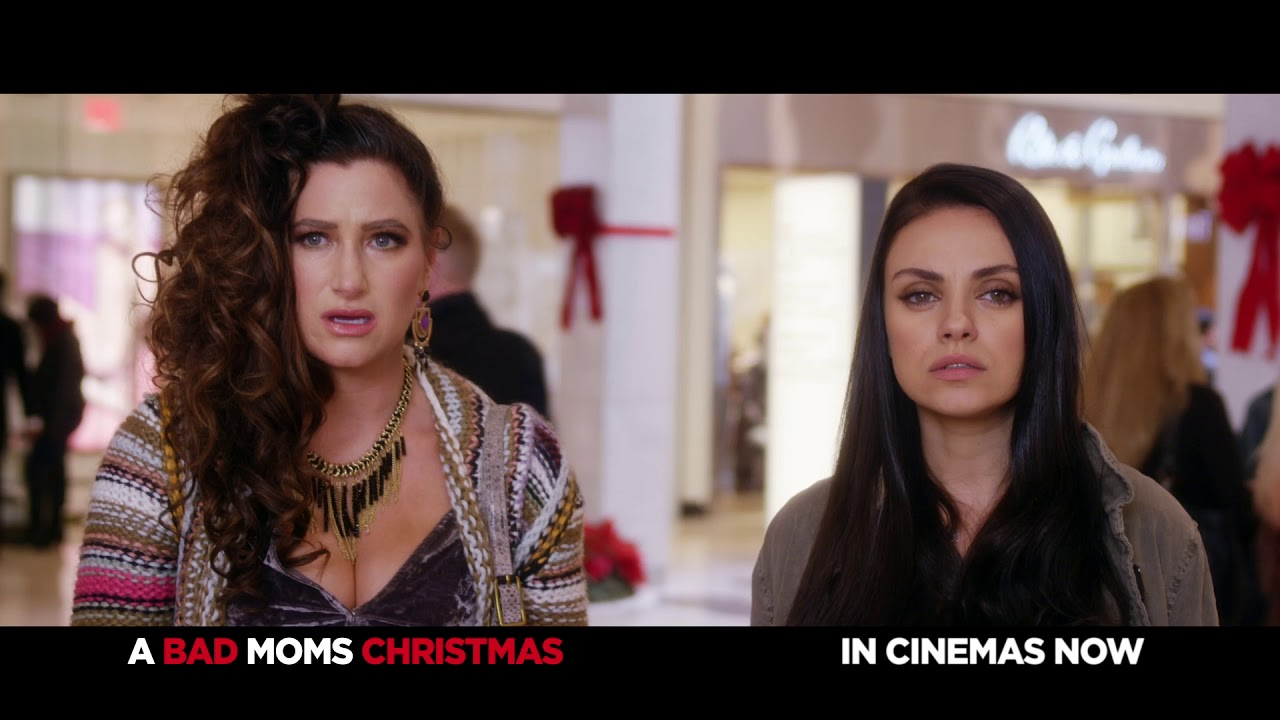 Bad Moms Christmas Dvd Release Date.A Bad Moms Christmas L Out Now On Blu Ray Dvd