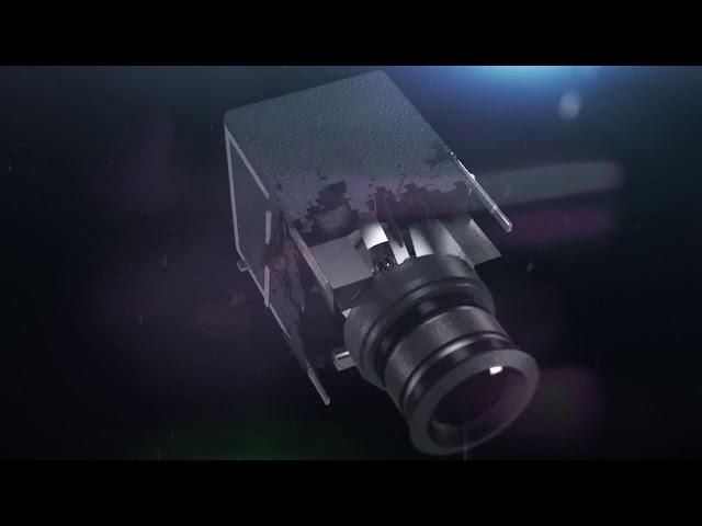 Animation Glasshouse Promo