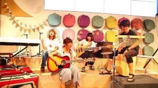 (Cover) Bocco. @象の鼻テラス 横浜音祭り2016 ヨコオト □Bocco. offica...