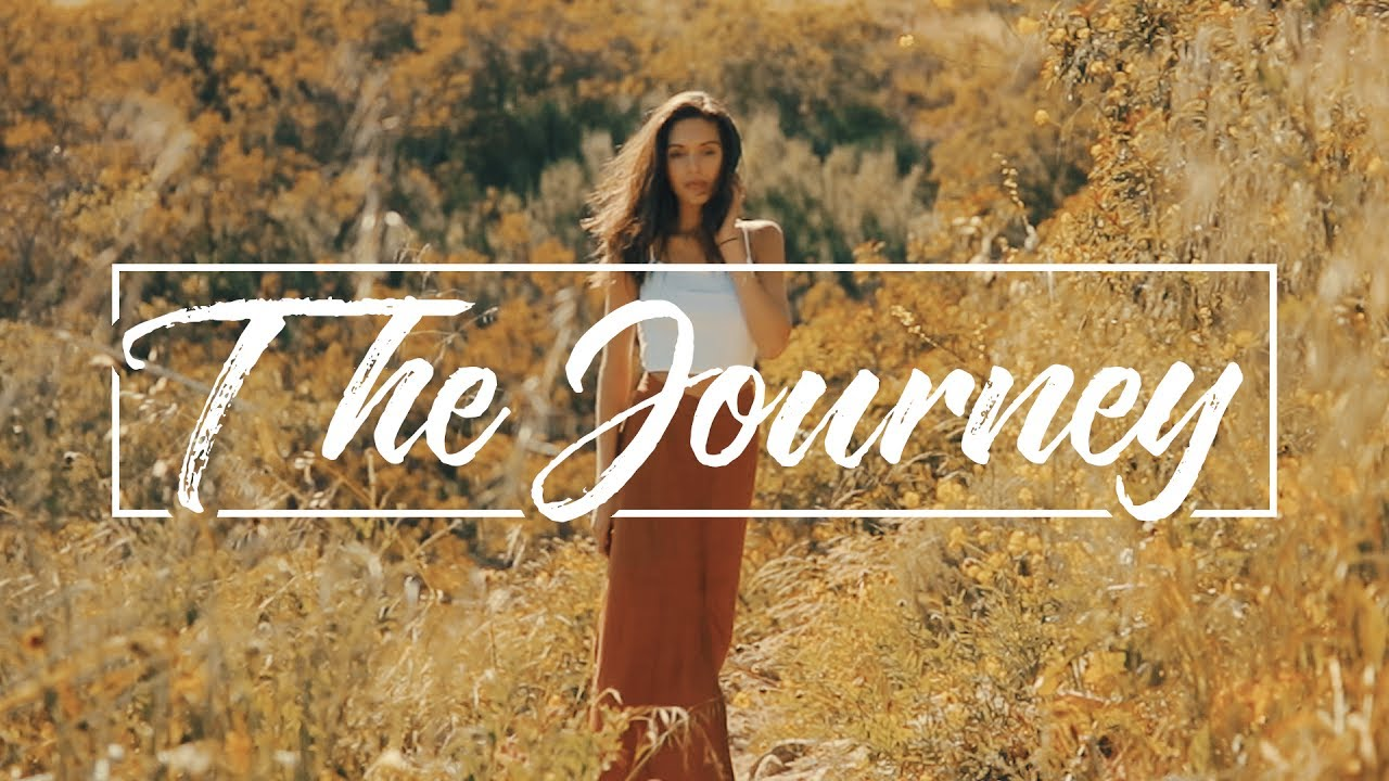 The Journey of Growing | (Taylor Cut Films)