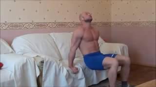 Фитнес упражнения для похудения в домашних условиях Простые и без заморочек