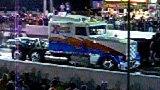 Xtreme Machine Jet Semi Pt1 - NHRA Sport Compact Nationals Thumbnail