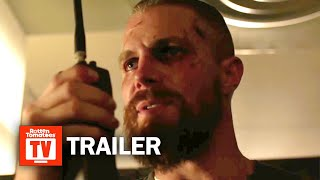 Arrow S07E07 Preview   'The Slab Redemption'   Rotten Tomatoes TV
