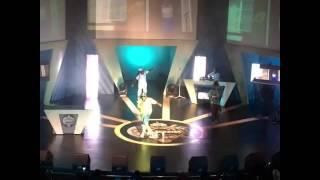 DJ citi lyts Sjava Saudi - Vura performance