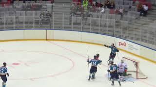 Sochi Winter Series. 1-й матч. Сочи - Ак Барс - 1:2. Все голы(, 2018-02-08T19:03:47.000Z)