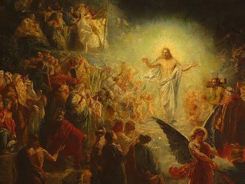 """1 """"В начале сотворил  Бог небо и землю"""",истинный смысл ,разъяснение .Э.Сведенборг ,""""Тайны небесные"""""""