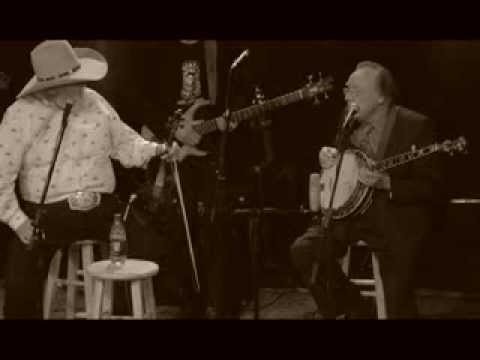 Charlie Daniels and Del McCoury -  Uncle Pen (Live)