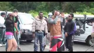 Making Of 'F.A.L.T.U': Funny Moments - Bollywoodhungama.com