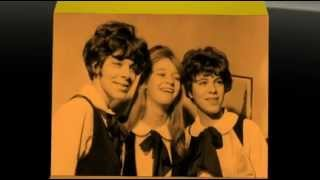 THE SHANGRI-LAS sophisticated boom boom