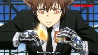 Vongola [Amv] We are Mp3