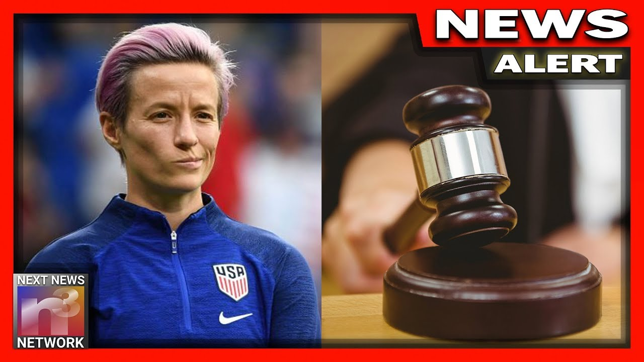 Women's Soccer Team LOSES in Court! Look How the Judge Sent Them away with HUGE Reality Check!