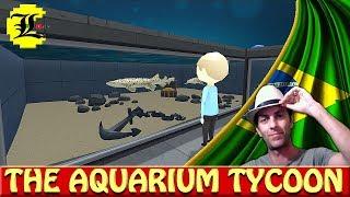 MEGAQUARIUM - THE AQUARIUM TYCOON GAME :: Release Date: 13th September 2018 ::