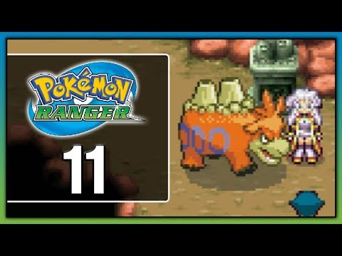 Pokémon Ranger - Episode 11