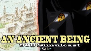 🔴 Is Imu The Oldest & Greatest Creature In One Piece?: One Piece Chapter 908+ Simulcast - OFN