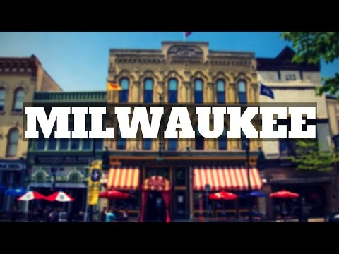 Milwaukee, USA: In Motion!